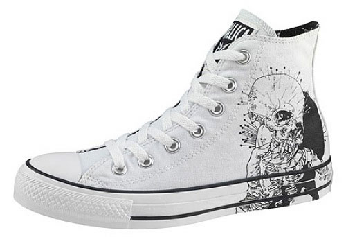 universo converse all star, de zapatillas y mas!